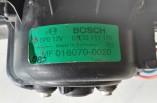 Toyota Corolla heater blower 0130 111 170 016070-0020