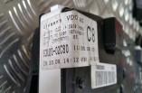 Toyota Corolla 1.6 speedometer clocks 83800-02C80 2004-2007