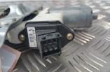 Toyota Corolla window motor drivers front 6 pin 2004