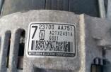 Toyota GT86 Alternator 2 0 litre Petrol 23700 AA751