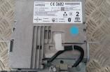 Toyota GT86 Harman infotainment system Sat Nav Bluetooth