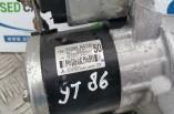Toyota GT86 Starter Motor 23300 AA730 M000T34271