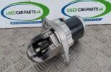 Starter Motor 2012-2012 D-4S Pro 23300AA730 M000T34271