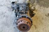 Toyota Hiace D4D engine 2.5 diesel 2KD 2006-2011