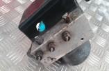Toyota Hiace D4D ABS Pump input brake line