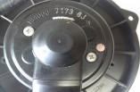 Toyota Hiace heater fan blower motor 194000-7173