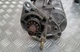 Toyota Hiace 2.5 D4D starter motor 28100-67070 228000-5342 2001-2006