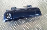 Toyota Hiace van door handle outer drivers front 2006-2011