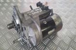 Toyota Hiace 2.5 D4D starter motor 28100-30050 428000-0290 2006-2011