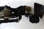 Toyota Hiace accelerator throttle pedal van 2.5 D4D 2006-2010 89281-47010 198300-3011