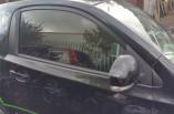 Toyota IQ Door Window Glass drivers front 2010
