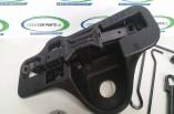 Toyota Prius wheel jack set tow eye brace 2004-2009 1.5 petrol hybrid