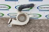 Toyota Prius MK1 2000-2004 heater blower motor fan