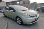 Toyota Prius hybrid throttle body 1.5 petrol electric 2004-2009