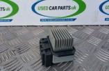Toyota Prius MK2 heater blower motor control 87165-47020