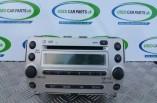 Toyota Urban Cruiser CD Player stereo head unit 2009-2014 86120-52580