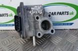 Toyota Urban Cruiser D4D electronic egr valve