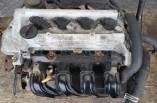 Toyota Yaris 1.3 VVTI engine V2NZ-P52 1999-2005