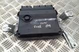 Toyota Yaris 1.3 VVTI engine ecu controller 89661-0DB00 MB275300-4332