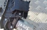 Toyota Yaris TR rear wiper motor 0390201861 85130-0D020-F-2006-2011