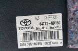 Toyota Yaris Boot Carpet 64771-0D150