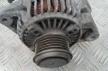 Toyota Yaris D4D alternator pulley 1999-2006