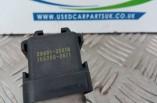 Toyota Yaris D4D glow plug relay 28601-33010