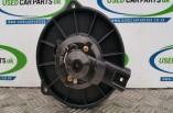 Toyota Yaris MK1 heater fan motor T Sport 194000-1060