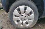 Toyota Yaris MK2 Steel Wheel Rim Tyre 185 60 R15 84H 4 Stud