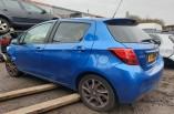 Toyota Yaris MK3 Design breaking parts passengers back door window glass