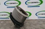Toyota Yaris T Sport heater blower motor fan 194000-1060