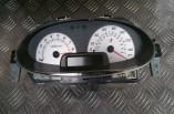 Toyota Yaris T Sport speedometer clocks 83800-5D040