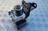 Toyota Yaris 1.0 Litre abs pump controller ecu 44510-0D110 Ate