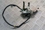 Toyota Yaris tailgate boot catch latch lock-mechanism 2003 2004 2005
