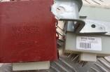 Toyota Yaris 1.3 VVTI ecu lock set ignition barrel key 89661-0D070