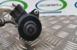 Toyota Yaris electronic egr valve 1 3 Petrol 2014
