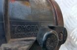 Toyota Yaris fog light fog lamp drivers side 81210-0D020 1999-2005