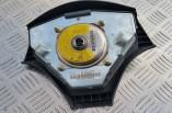 Toyota Yaris steering wheel airbag 1999-2003
