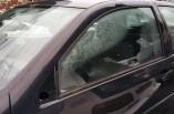 VW Golf MK4 door glass window passengers side front 3 door 1998-2004