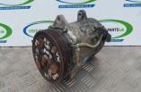 VW Golf MK4 1998-2004 air con pump compressor 1J0820803K