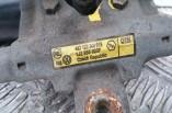 VW Golf MK4 front wiper motor mechanism linkage 1J2955023F 443122340019
