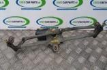 MK4 front wiper motor linkages mechanism 1998-2004 1J2955113C 1J2955023F