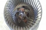 Volkswagen Golf MK5 heater blower fan motor 2004-2009 1K2819015