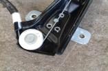 VW Golf MK5 window regulator mechanism motor passengers front left 1K4837401AA