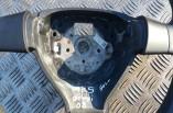 VW Golf GT steering wheel MK5 2004-2009