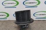 VW Golf MK5 Heater blower motor fan 2004-2009