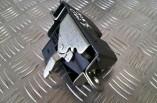 VW Golf MK5 boot tailgate catch motor lock 1K6827505B