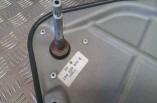 VW Golf MK5 SE manual window winder mechanism regulator drivers rear door 2005
