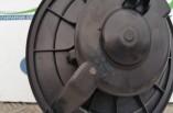 VW Golf MK5 heater blower motor fan 1K2819015A Valeo