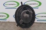 VW Golf MK5 heater fan motor 983227A